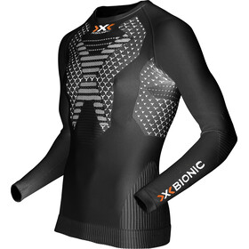 X-Bionic Twyce Running Shirt LS Men Black/White
